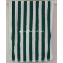 Custom Stripe 100% frotte Cotton Beach - 90x165 CM